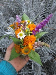 medicinal bouquet